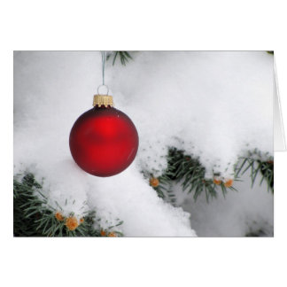 Christmas Note card Greeting Card 8