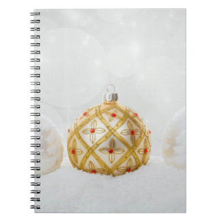 Christmas Notebooks