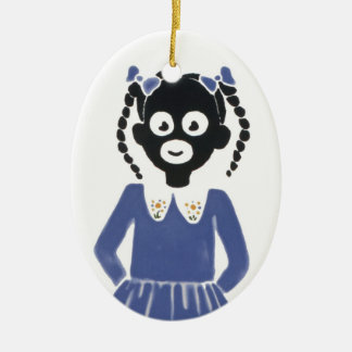 Christmas Ornament by Rose Hill