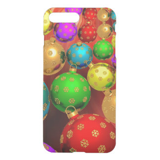 Christmas Ornament Jamboree iPhone 8 Plus/7 Plus Case