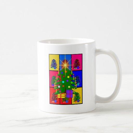 Christmas Ornaments Holiday Tree Destiny Gifts Mugs