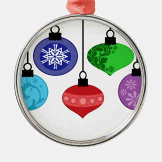 Christmas Ornaments Ornament