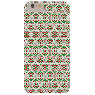 Christmas Pattern iPhone 6 Case