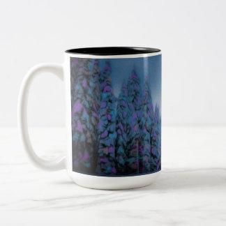 """""""Christmas Peace"""" Mug"""