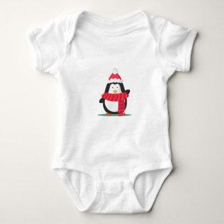 Christmas Penguin Tee Shirts