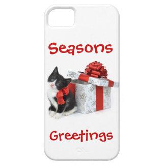 Christmas: Phone Covers