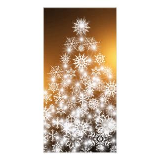 Christmas Customised Photo Card