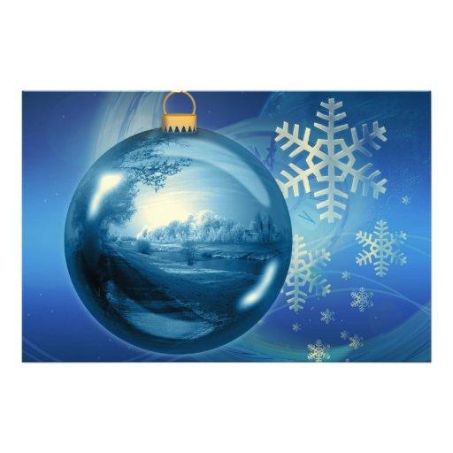 Christmas Art Photo