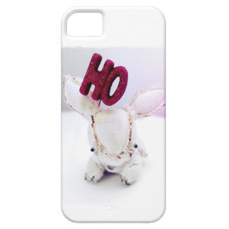 Christmas Photo Holiday Greeting Card Case For The iPhone 5