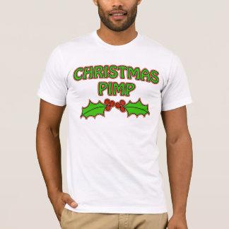 Christmas Pimp - Holly T-Shirt