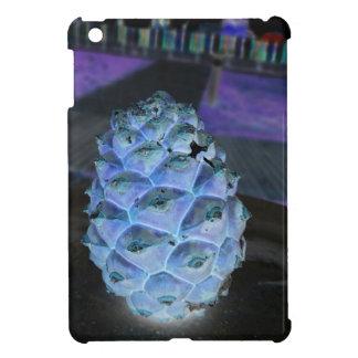 Christmas pinefruit iPad mini cases
