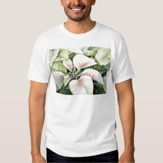 Christmas Poinsettias Shirts