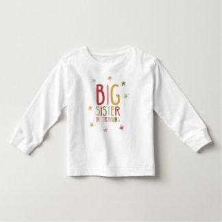 Christmas Pregnancy Announcement Kids Shirt