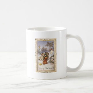 CHRISTMAS PRODUCTS 1 COFFEE MUGS