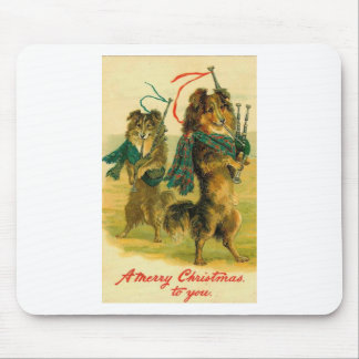 CHRISTMAS PRODUCTS 1 MOUSEPAD