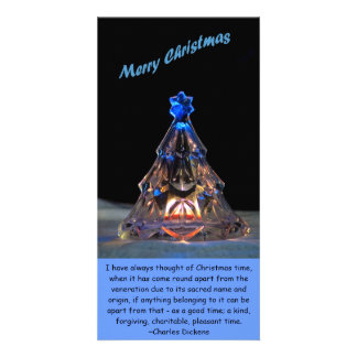 Christmas Quotes 6 Photo Cards