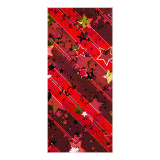 Christmas Full Color Rack Card