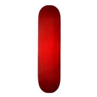 Christmas Red Crimson Parchment Gradient Template Skate Decks
