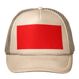 Christmas Red Velvet Hat