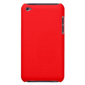 Christmas Red Velvet iPod Touch Case-Mate Case