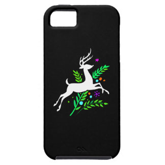 Christmas Reindeer Case For The iPhone 5