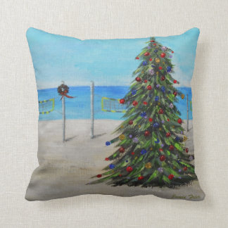 Christmas Reversible Pillow