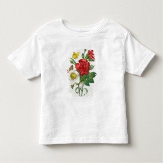 Christmas Rose, Helleborus niger Toddler T-Shirt