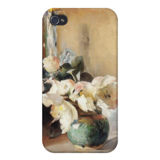 Christmas Roses iPhone 4/4S Case