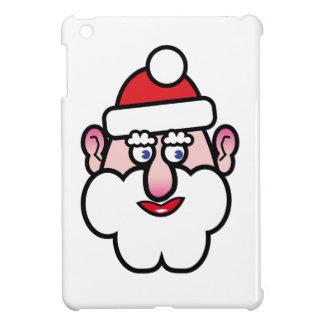 Christmas Santa Claus 1.0 iPad Mini Cover