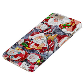 christmas santa claus barely there iPhone 6 plus case
