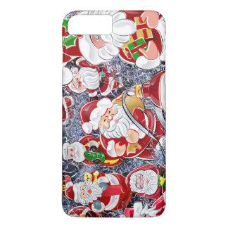 christmas santa claus iPhone 7 plus case