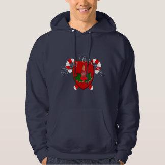 Christmas Shield Hoodie
