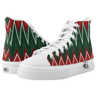 Christmas Shoes