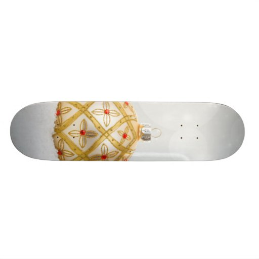 Christmas Skate Decks