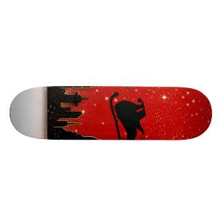 Christmas Skateboard Decks
