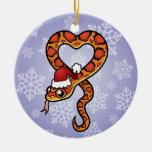 Christmas Snake