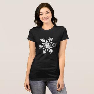 Christmas Snow Flake Designs T-Shirt