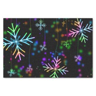 Christmas Snowflake Festive Tissue Paper