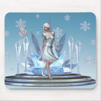 Christmas Sparkle Mousepads