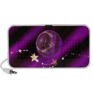 Christmas iPod Speaker