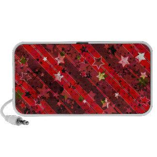 Christmas Laptop Speakers