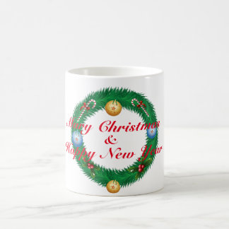 Christmas Sprit Coffee Mug