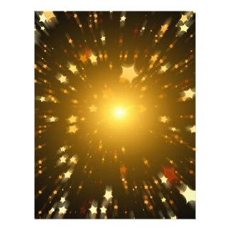 Christmas Star 21.5 Cm X 28 Cm Flyer