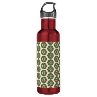 Christmas Star 710 Ml Water Bottle