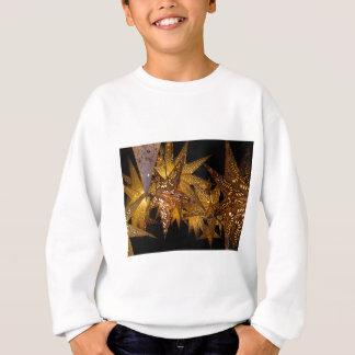 Christmas Star Lights Sweatshirt