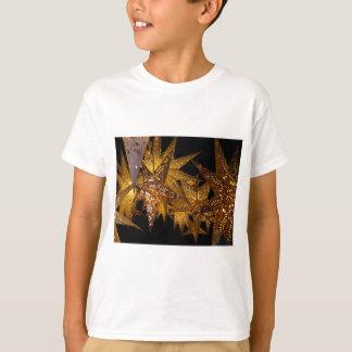 Christmas Star Lights T-Shirt