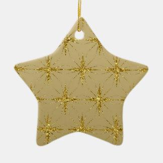 Christmas Stars Ornament