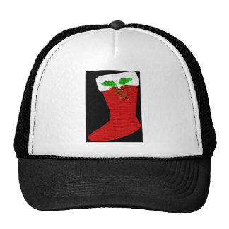 Christmas Stocking Hats