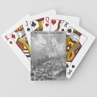 Christmas Stocking stuffer Poker Deck