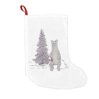 "Christmas Stocking ""Tis the Season"""